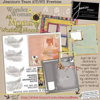image from www.jeaninedeore.com
