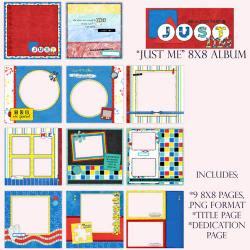 Justmealbum500